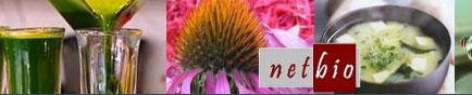 Netbio a Bach-virágeszenciák forgalmazója