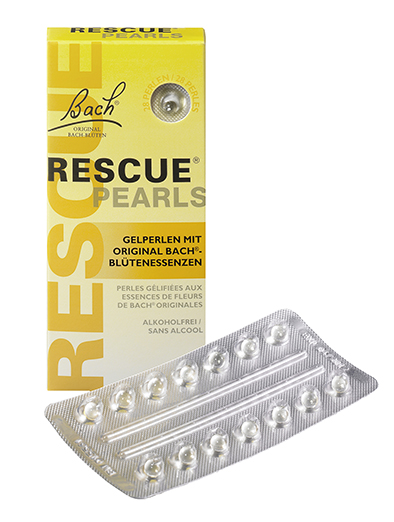 Rescue Day Pearls gyöngy 28x