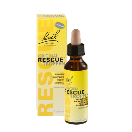 Rescue Day csepp 20 ml - Alkoholmentes