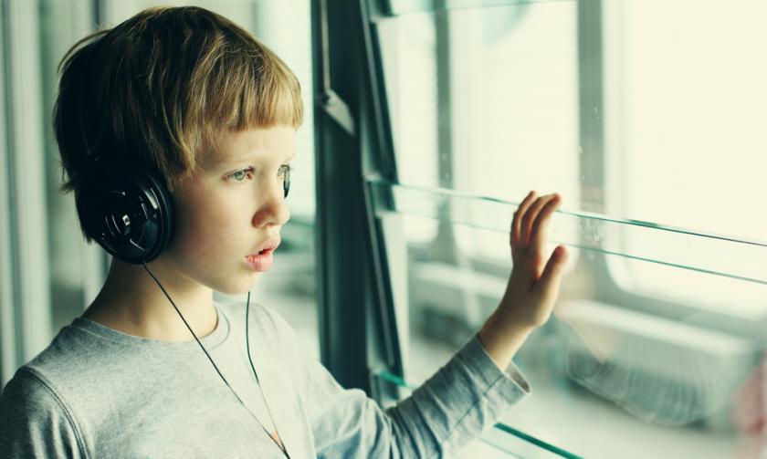 Bach-virágeszenciák segíthetnek az autizmussal élőknek