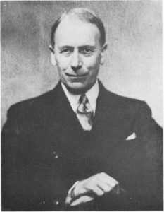 Sir Thomas Dunhill sebész