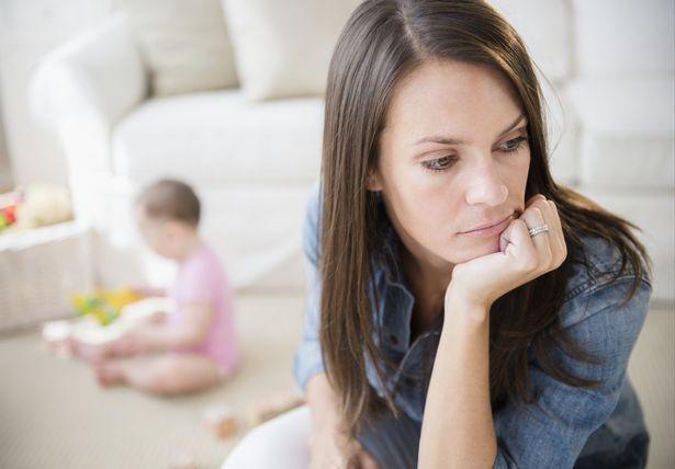 Szülés utáni depresszió kialakulásának számtalan oka lehet.