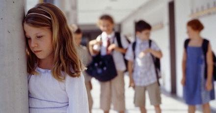 Stressz kezelése gyerekeknél jótékonyan hat a beilleszkedési problémákra.