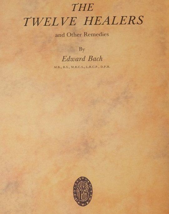 A tizenkét gyógyító és más orvosságok - The Twelve Healers and Other Remedies (1935)