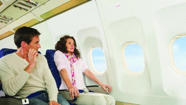 Félek a repüléstől