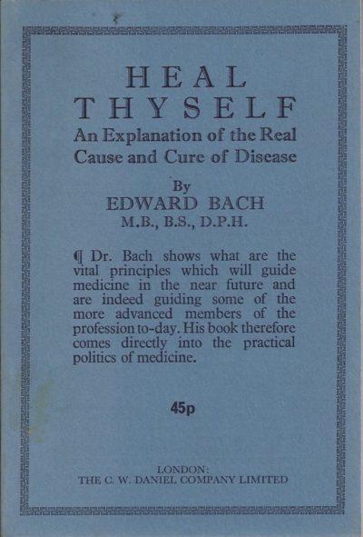 Gyógyítsd Tenmagad (Heal-thyself)-1931