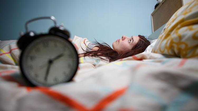 Jetlag alvási problémákat okoz