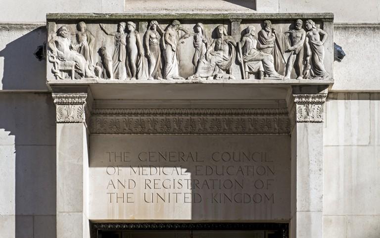 General Medical Council - Általános Orvosi Tanács