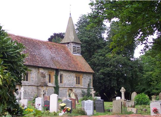 Sotwelli temető