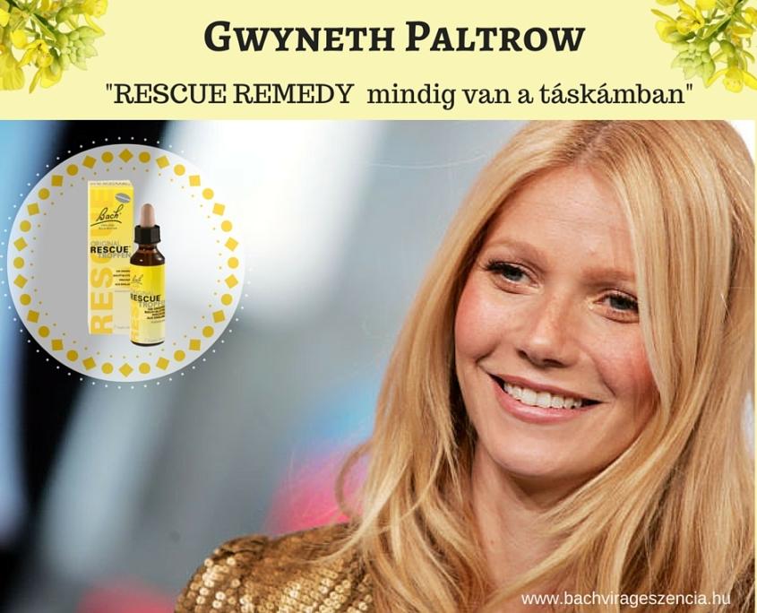 Gwineth Paltrow